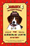 Henry the Doggie Detective, Meredith Gault and Glenn Stewart, 1583741984