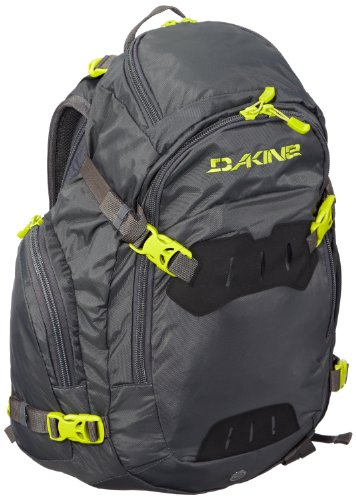 Dakine Sequence Photo Camera Backpack 33 Liter Charcoal