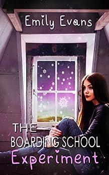 Boarding School Experiment Standalone romance ebook product image