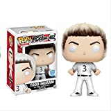 Funko Pop! Movies Scott Pilgrim vs. the World Todd Ingram