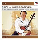 Music : Yo-Yo Ma Plays Concertos, Sonatas An D Suites