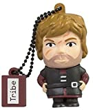 Tribe Games of Thrones Pendrive Figure 16 GB Funny USB Flash Drive 2.0, Keyholder Key Ring, Tyrion (FD032501)