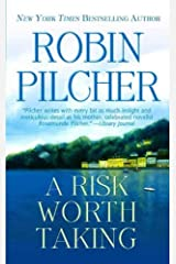 A Risk Worth Taking Kindle Edition