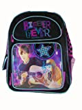 Justin Bieber Large Backpack, Bags Central