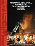 img - for Pumping and Aerial Apparatus Driver/Operator Handbook by IFSTA (2015-01-30) book / textbook / text book