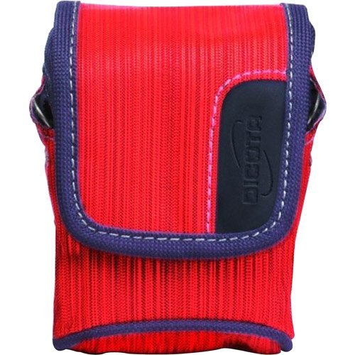 DICOTA Actives CamPocket Look, Red by Dicota
