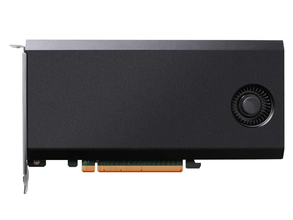 High Point SSD7103 Bootable 4X M.2 NVMe RAID Controller by High Point