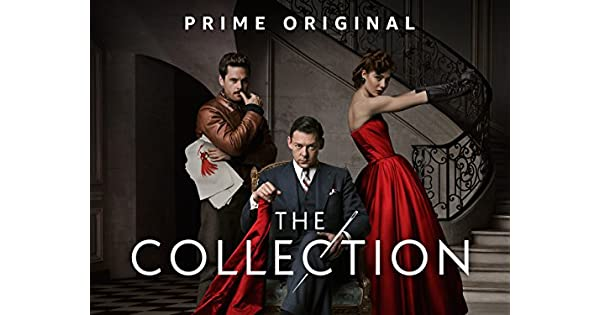 Amazon co uk: Watch The Collection - Season 1 | Prime Video