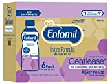 Enfamil Gentlease Ready To Use 32 Ounce Bottle, 6 Count