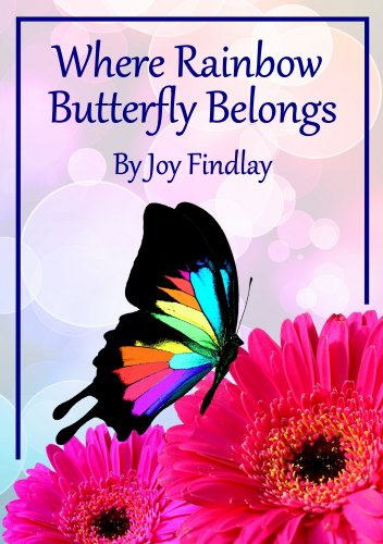 Relaxation Story: Flowers, Butterflies, Rainbows and More!