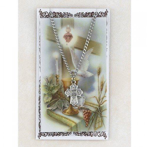 Conf Set (Pew Conf Prayer Card Set 24