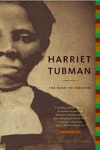 Harriet Tubman: The Road to Freedom (Proclamation To The World On The Family)