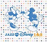 Jazz Loves Disney 1 & 2 - A Kind Of Magic (2Cd)