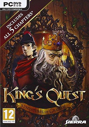 King's Quest Adventures Of Graham (PC ()