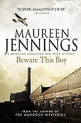 Beware This Boy (Detective Tom Tyler Mysteries)