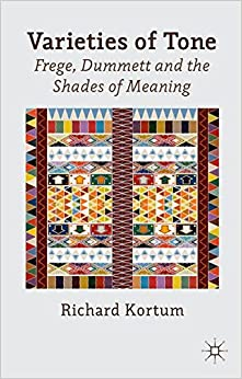 Varieties of Tone: Frege, Dummett and the Shades of Meaning