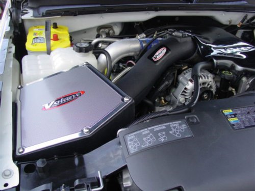 Volant 158666 PowerCore Cool Air Intake by Volant (Image #1)