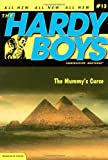 The Mummy's Curse (Hardy Boys: All New Undercover Brothers #13)