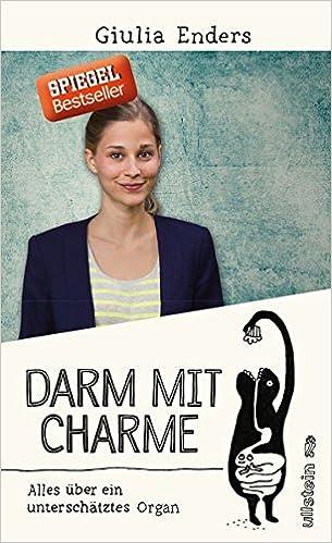 Buch: Darm mit Charme