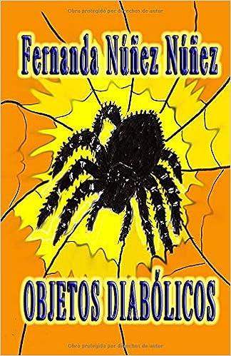 Amazon.com: Objetos Diabólicos.:==)) Historias de Terror y ...