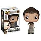 FunKo POP TV: Outlander - Claire Randall Toy Figure by Generic