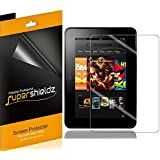 "[3-Pack] SUPERSHIELDZ- Premium Anti-Glare (Matte) Screen Protector For Kindle Fire HD 8.9"" 8.9 inch Tablet + Lifetime Replacements Warranty [3-PACK] - Retail Packaging"