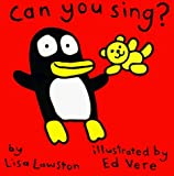 img - for Can You Sing? by Lisa Lawston (1999-03-01) book / textbook / text book