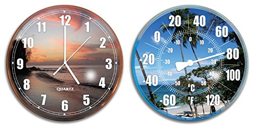 Compare Price To Outdoor Pool Clocks Tragerlaw Biz