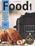 Food i Multi-Cooker Cookbook for