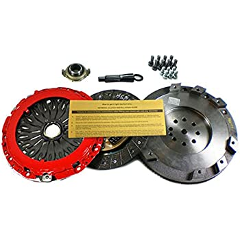 EFT STAGE 1 CLUTCH KIT+FLYWHEEL CONVERSION SET for HYUNDAI TIBURON 2.7L V6 SE GT