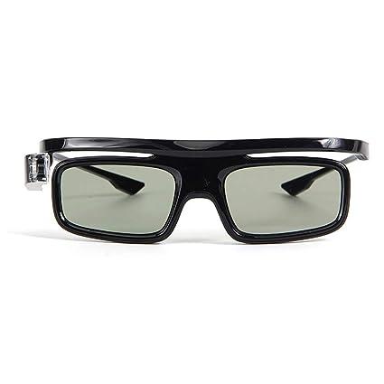Mouwa Gafas 3D Dlp Activas, Gafas 3D DLP Link Firestorm LT Carga ...