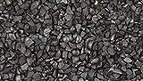 Blastline G-14 Steel Grit Abrasive Media, Grit Size G14, Angular Shape, 4.5 mils Profile (15 LBS)