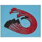 Eckler's Premier Quality Products 75262916 Firebird Spark Plug Wires SpiroPro Taylor LT1 or LT4 Formula Trans Am