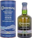 Connemara Distillers Edition Peated Single Malt mit Geschenkverpackung (1 x 0.7 l)