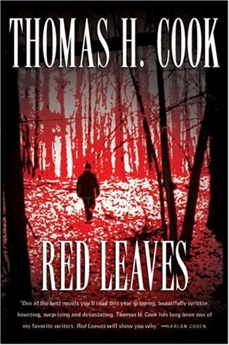 Red Leaves Thomas H. Cook