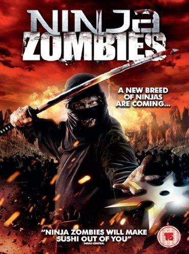 Ninja Zombies [DVD] by Michael Castro: Amazon.es: Michael ...