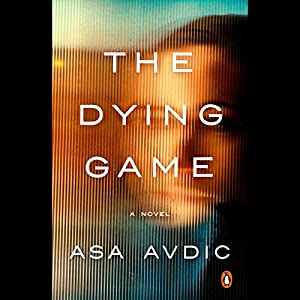 The Dying Game Audiobook