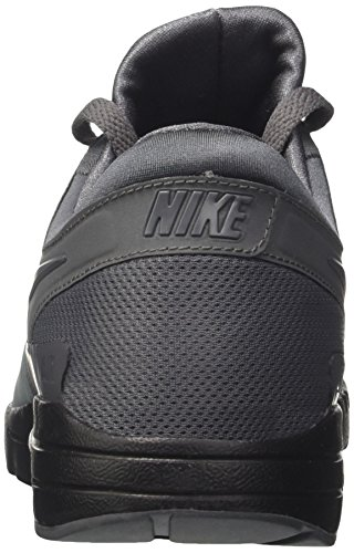 Max de Dark Black Chaussures WMNS Air Greydark Zero Nike Femme Course Grey Gris zxEXqw