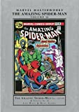 Marvel Masterworks: The Amazing Spider-Man - Volume 16