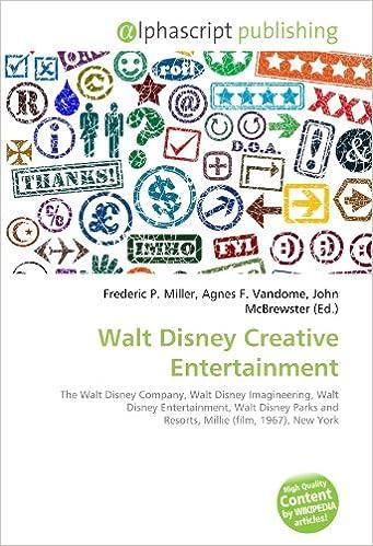 Télécharger en ligne Walt Disney Creative Entertainment: The Walt Disney Company, Walt Disney Imagineering, Walt Disney Entertainment, Walt Disney Parks and Resorts, Millie (film, 1967), New York pdf epub