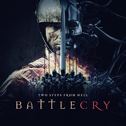 Battlecry Two Steps Hell product image