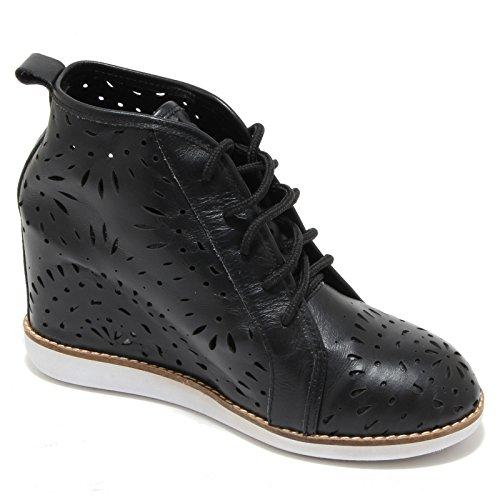 Zeppe 3291i Aversa Women Donna Scarpe Nere Nero Shoes Sneakers Jeffrey Campbell OxawA