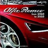 Alfa Romeo, from 1910 to 2010, Maurizio Tabucchi, 8879115030