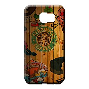 samsung galaxy s6 edge covers protection Protection Hd cell phone skins starbucks coffee collage