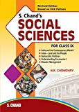 img - for Social Sciences For Class IX book / textbook / text book