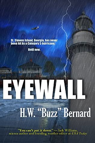 book cover of Eyewall