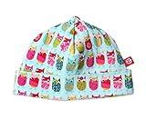 Zutano Print Hat, Owls, 6 Months ( 0-6 months)