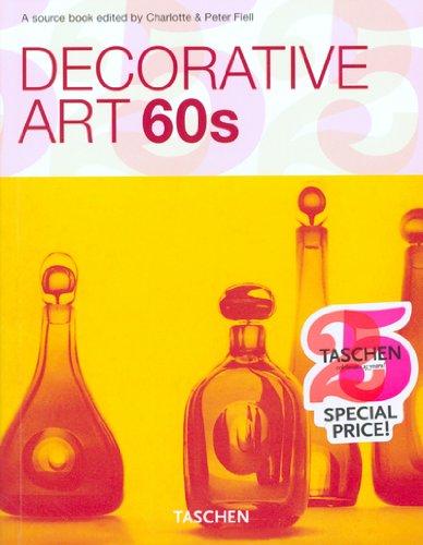 Architectural Art & Design Decoration & Ornament Decorative Art 60s