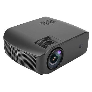 Mini proyector, proyector de Video HD portátil de 3500LM con ...
