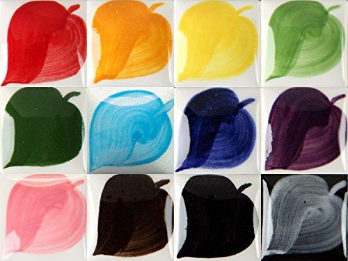 The 8 best pottery underglaze paints